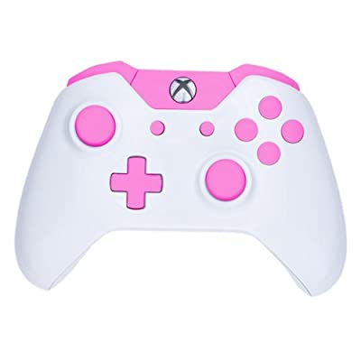 Xbox One Custom Controller -Arctic Pink