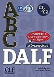 ABC DALF - Niveaux C1/C2 - Livre + CD + Entrainement en ligne