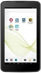 "Memup Slidepad NG708-3G Tablette tactile 7"" (17,78 cm) Mediatek MTK8312 Dual core 1 GHz 8 Go Android Jelly Bean 4.2.2 Wi-Fi Gris Titanium"