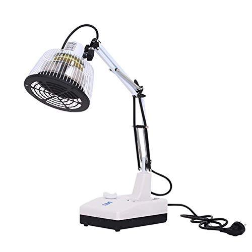 ZJ-GLY Hyperthermie-Lampe, Infrarot Physiotherapie mit Ständer Bild 2*