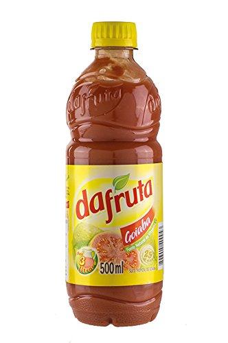 Guaven-vitamin C (Dafruta - Guaven Konzentrat - 500 ml)