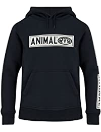 Animal Boys Romney Hoodie