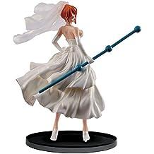 One Piece Figure Colosseum Scultures Big Figura : Nami 20cm original & licenced (Banpresto)