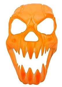 Máscara de Calabaza Halloween Carnaval