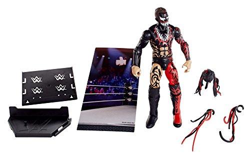 WWE dxj01Elite Finn Balor Action Figur