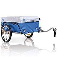 XLC Fahrradanhänger XLC Carry Van Mod.2014 16 Zoll