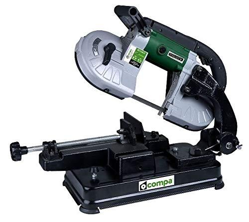 Compa - Sierra de cinta para hierro o hierro