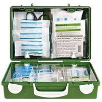 Erste-Hilfe-Koffer SN-CD Norm grün preisvergleich bei billige-tabletten.eu