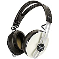 Sennheiser Momentum 2.0 Over-Ear Wireless Headphones - Ivory
