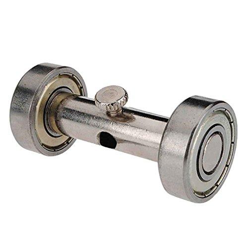 Preisvergleich Produktbild Minzhi Tragbare 2.5cm Steel Uhr Schraubendreher Sharpener Sharpen Reparatur-Werkzeug Einstellbare Befestigungswerkzeug
