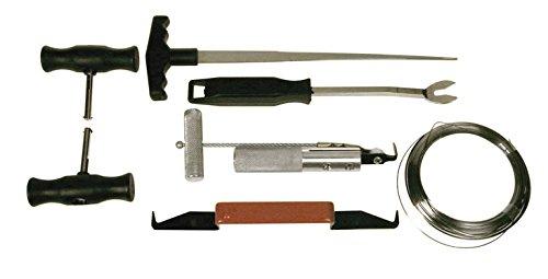 Rodcraft 8951089055 ausglas aGS185–mécanique