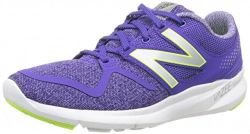 New Balance Performance Fitness Vazee Coast, baskets sportives femme gris (Grey/Purple)