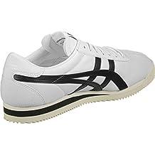 de7d1299557 Onitsuka Tiger Tiger Corsair chaussures white black