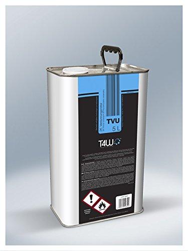 Preisvergleich Produktbild T4W TVU Universal Verdünnung für Autolack - 5 Liter (59083)