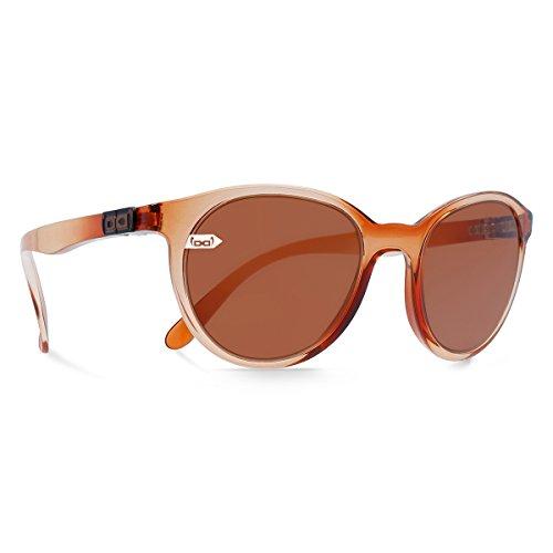 gloryfy unbreakable eyewear Sonnenbrille Gi19 42nd Street Sun honey, braun
