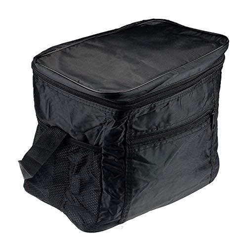 Penveat pranzo borse borse frigo termica impermeabile isolato portatile picnic lunch bag sac isotherme # 0