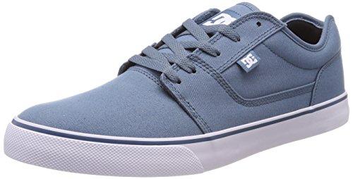 DC Shoes Herren Tonik TX Sneaker, Blau (Blue Ashes Ba9), 45 EU (10.5 UK)