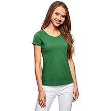 Suchergebnis auf Amazon.de für  grünes t shirt damen - Mit Prime ... 890cce9faf