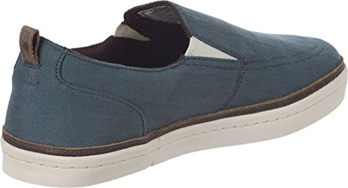 Element Clemente A, Herren Skateboardschuhe Blau (bleu/antique)