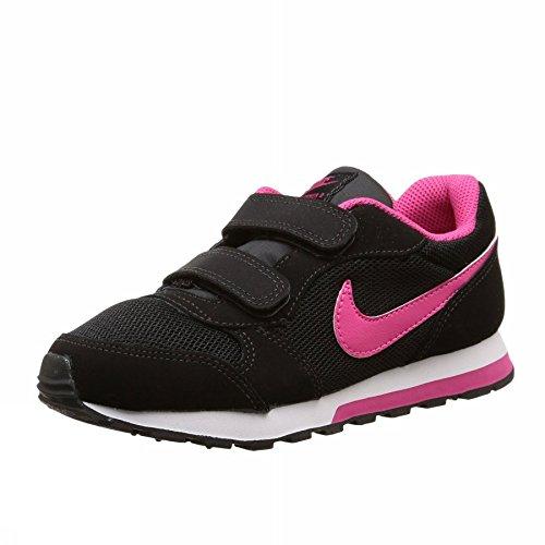 Nike MD Runner (TDV), Chaussures de Football Bébé Garçon