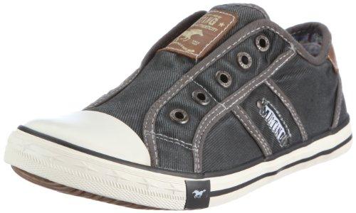 Mustang Damen 1099-401 Sneakers - Grau (2 grau) , 40 EU