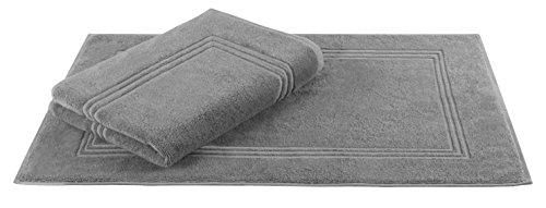 Betz XL Luxus Badvorleger Badematte Duschvorlage GOLD Größe 60x100 cm Qualität: 950g/m²...