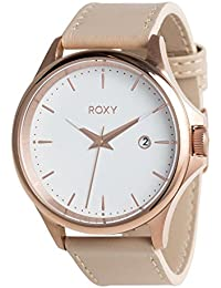 571ce231409e Roxy Messenger Leather - Analog Watch - Reloj Analógico - Mujer