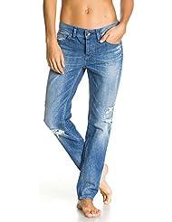 Roxy Damen Straight Fit Jeans