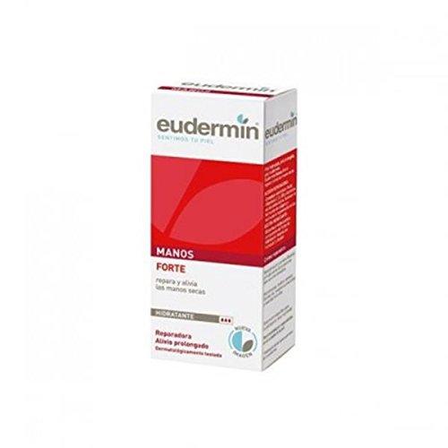 Eudermin Crema Manos Protectora Forte 75Ml +33%