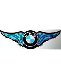 Bmw Motorsport patches bmw logo Motorcycle patches Brand of Car Patches Embroidered Iron on Patch MG08