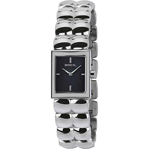 montre heure seulement Breil pour femme Tangle TW1624 style décontracté cod. TW1624