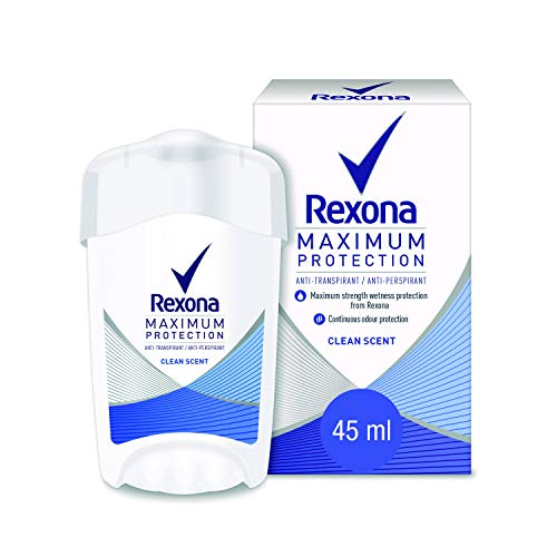 Rexona Déodorant Stick Maximum Protection Fresh...