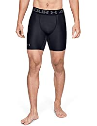 Under Armour HG Armour 2.0 Comp Short Pantalón Corto, Hombre