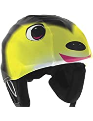 REDHOT Ski Helmcover Bee Lycra Covering, 3175