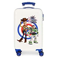 Toy Story 4 Hardside Carry-on Suitcase
