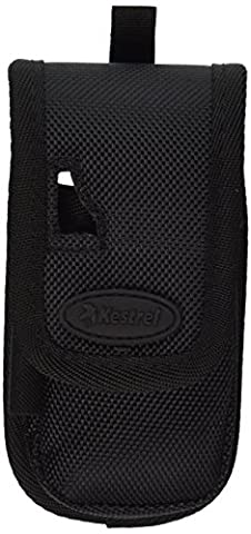 Kestrel NiteIze Belt Carry Case Accessory for Kestrel 4000 Series - Black
