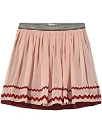 Scotch & Soda Ruffled Chiffon Skirt, Jupe Fille