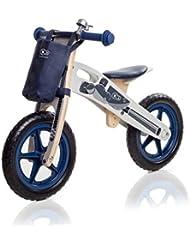 KinderKraft Balance Push First Bike for Children, Runner Motor
