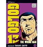 Saito, Takao [ Golgo 13: Volume 11 (Golgo 13 #11) ] [ GOLGO 13: VOLUME 11 (GOLGO 13 #11) ] Oct - 2007 { Paperback }