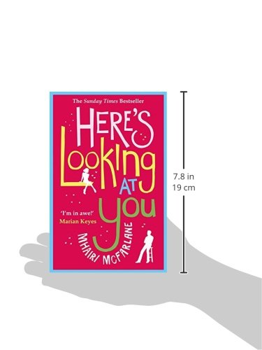 Image of Here's Looking At You