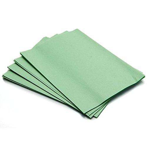 FACILLA® 100 Papier Tissue Blotter Absorbant Oil Nettoyage Soin Visage Maquillage