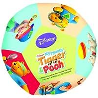 Spielzeug für draußen John Winnie Pooh Softball 4 Zoll sortiert