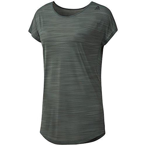 Reebok Wor AC Camiseta, Mujer