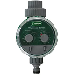 Kingfisher Electronic Water Timer
