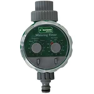 Kingfisher Minuterie électronique pour eau
