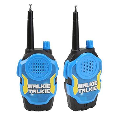 Coppia Walkie-Talkie giocattolo per Bambini