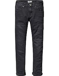 Scotch Shrunk Jungen Hose Skinny Fit 5-Pocket Rocker Pants