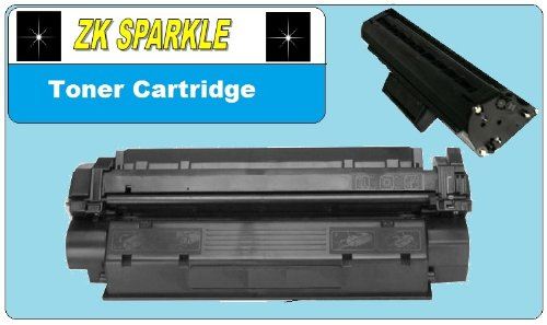 HP Q2612X Remanufactured Toner Pack of 1 (Hp Laser-drucker 3050)