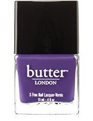 butter LONDON Nail Lacquer, Bramble