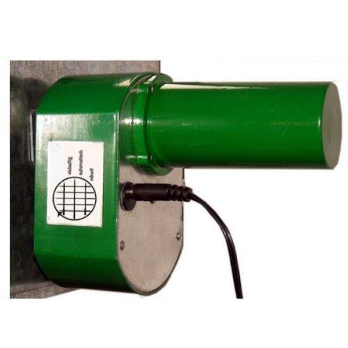 Lammgrill Nachrüstkit – Grillrotisserie Kit bis 15 kg – Drehspieß Set für Spießgrill